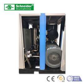 China Middle Pressure Oil Free Screw Air Compressor 3600mm × 2100mm × 2200mm supplier