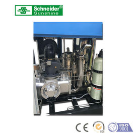 China ECO Friendly Oil Free Screw Air Compressor , High Efficiency Air Compressor supplier