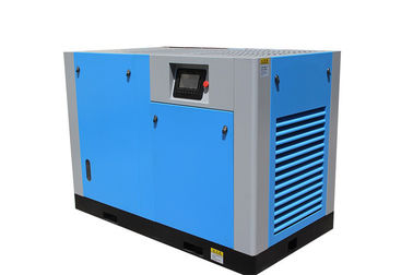 China Stable Oil Free Screw Air Compressor , 65KW Industrial Oilless Air Compressor supplier